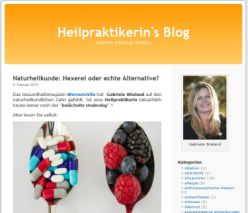 Hexerei oder Alternative